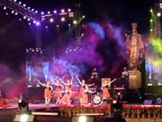 Efectúan Deutschland-Fest 2018: Experiencias alemanas en Hanoi