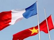 Ciudad Ho Chi Minh promueve colaboración empresarial con Francia