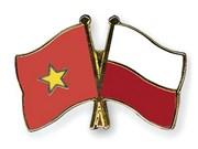 Celebrado Día Nacional de Polonia en Hanoi