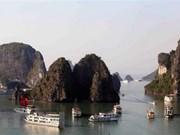 Ha Long aspira a convertirse en un centro turístico internacional