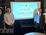 Establecen club de científicos vietnamitas en estado Victoria de Australia