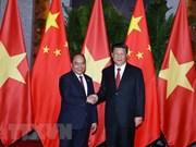 Vietnam impulsará comercio exterior en exposición de importaciones en China, sostiene Premier