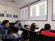 Japón ayuda a Vietnam en perfeccionamiento de mercado de acciones