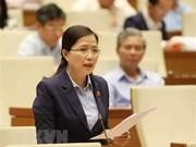 Parlamento de Vietnam inicia debates sobre la ratificación del CPTPP