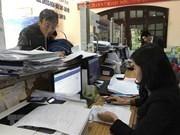 Sondeo de ONU aprecia calidad de servicios públicos en línea de Vietnam