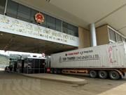 Comercio vietnamita en 10 meses podría superar 394 mil millones de dólares