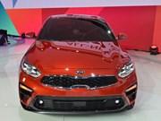 Importaciones de automóviles de Vietnam crecen 89 por ciento en octubre