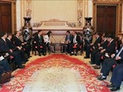 Vietnam concede importancia al fomento de nexos de amistad tradicional con China