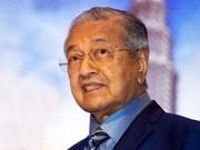 Japón listo para ampliar su apoyo financiero a Malasia