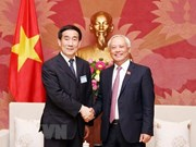 Vietnam y China aumentarán intercambio de experiencias legislativas