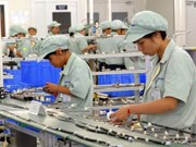 Inversores japoneses exploran entorno de negocios en provincia vietnamita de Ha Nam