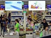 Aumentan exportaciones surcoreanas a ASEAN