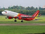 Aerolínea vietnamita ofrece boletos de bajo costo a Japón a partir de hoy