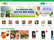 Debuta mercado electrónico de productos agrícolas limpios en Vietnam