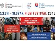 Festival de Cine de Checoslovaquia enriquece vida cultural de hanoyenses