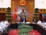 Ignorancia en proyectos contra desastres naturales es crimen, sostiene Premier de Vietnam