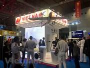 Vietnam presenta sus productos militares en Feria Internacional de Defensa en Indonesia