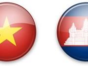 Vietnam envía mensajes de felicitaciones por Día Nacional de Camboya
