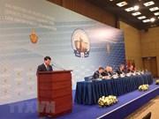 Vietnam insta a mayor cooperación internacional para reforzar lucha contra delincuencia informática