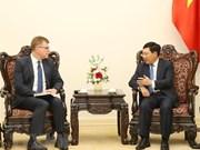 Vietnam atesora relaciones con Banco Asiático de Desarrollo