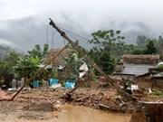 Vietnam adquiere experiencias de Japón en enfrentamiento a desastres naturales