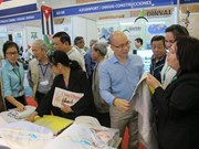 Feria Internacional de Industria Alimentaria de Vietnam tendrá lugar la semana próxima
