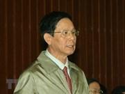 Abrirán mañana en Vietnam juicio contra exfuncionarios policiales