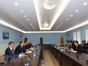 Embajador vietnamita aboga por mayor cooperación con localidad rusa
