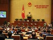 Parlamento de Vietnam ratifica Resolución de aprobación del CPTPP