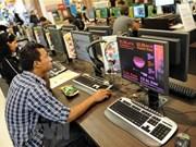 Japón y ASEAN cooperan en  seguridad cibernética