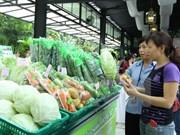 Sector agrícola vietnamita apunta a un crecimiento anual de tres por ciento