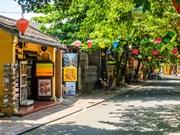 Espacio cultural Vietnam-Japón, destino turístico atractivo en Hoi An