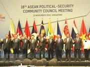 Vietnam exhorta a la ASEAN a intensificar la solidaridad y la resiliencia