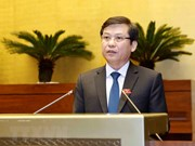 Vietnam adopta medidas drásticas para luchar contra delitos y crímenes