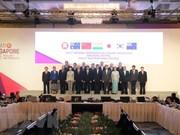 Posponen conclusión de acuerdo promovido por China de Asociación Económica Regional