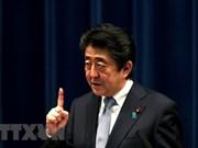 Premier japonés participará en conferencia de ASEAN en Singapur