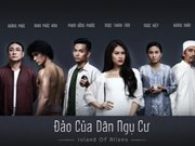 Película vietnamita gana premio internacional Efebo d'oro