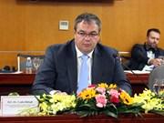 Ciudad vietnamita de Can Tho y Hungría buscan explotar potencialidades de cooperación