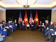 Vietnam considera a Estados Unidos como un socio importante, afirma Premier