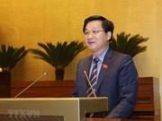 Parlamento de Vietnam debatirá sobre soluciones de reclamaciones y denuncias