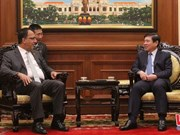 Se refuerzan lazos entre Chile y Ciudad Ho Chi Minh