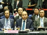 Vietnam reafirma apoyo al establecimiento de asociación estratégica ASEAN-Rusia