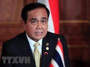 Tailandia propone cambiar fechas de la Cumbre de ASEAN en 2019