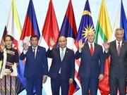 Vietnam aboga por mayores nexos económicos ASEAN- Estados Unidos