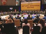 El primer ministro de Vietnam, Nguyen Xuan Phuc, asistirá a la XXVI Cumbre del Foro de Cooperación Económica  Asia-Pacífico (APEC) , que tendrá lugar