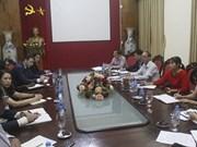 Seguro Social de Vietnam pide asistencia del Banco Mundial en inversión de fondos
