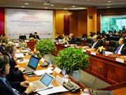 Vietnam y países de África y Medio Oriente robustecen cooperación