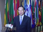 Vietnam reafirma atención a lucha contra la tortura