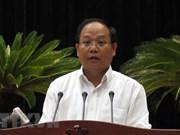 Partido Comunista de Vietnam aplica medidas disciplinarias contra funcionarios por violaciones