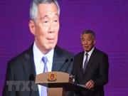 Negociación prolongada podría afectar credibilidad del RCEP, advierte Premier de Singapur